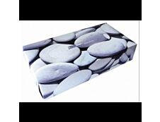 Cartiera Carma - Boite distributrice de mouchoirs - 100 feuilles - 2 plis
