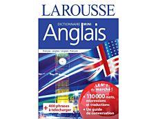 Larousse Mini Dictionnaire Anglais