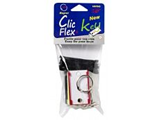 Safetool - Sachet de 6 Clic Flex Key