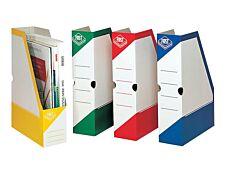 Fast Standard - 4 Porte-revues en carton