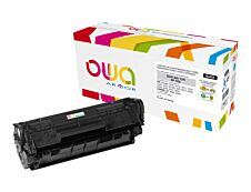 HP 12A - remanufacturé Owa K11997OW - noir - cartouche laser