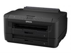 Epson WorkForce WF-7210DTW - imprimante  jet d'encre couleur A3 - Wifi, USB- recto-verso