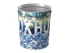 OXBOW New Metal 2016 - corbeille à papier