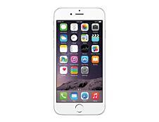 Apple iPhone 6 - argent - 4G LTE - 16 Go - CDMA / GSM - smartphone reconditionné