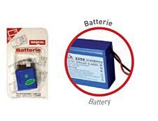 Reskal batterie