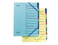 Extendos - Trieur 12 positions - disponible dans différentes couleurs