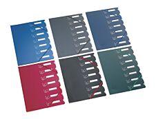 Extendos - Trieur à fenêtres 7 positions - disponible dans différentes couleurs