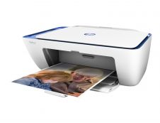 HP Deskjet 2630 All-in-One - imprimante multifonctions jet d'encre couleur A4 - recto-verso - Wifi, USB