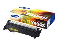 Samsung CLT-Y404S - jaune - cartouche laser d'origine