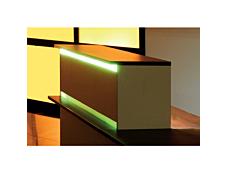 KIT d'éclairage LED - LUMINA - Élément de départ (1 transformateur + prise + interrupteur 1,50M)
