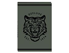Deeluxe Agenda Tigre 1 Jour par page 17X12cm 352 pages Oberthur