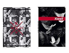 Kwell Agenda Colombes 1 Jour par page 17X12cm 352 pages Oberthur