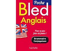 Hachette Bled Poche Anglais