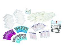 CLINIX - Kit 10 produits pour armoire à pharmacie avec éthylotest