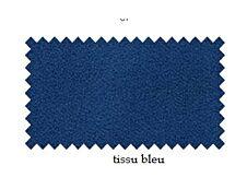 Fauteuil de bureau 4U - tissu gris - nylon blanc