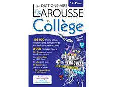 Larousse Dictionnaire Collège