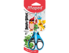 Maped Angry Birds - ciseaux - 13 cm