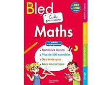 Hachette Bled Ecole primaire Maths CE1 au CM2