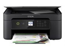 Epson Expression Home XP-3100 - imprimante multifonctions jet d'encre couleur A4 - Wifi - recto-verso