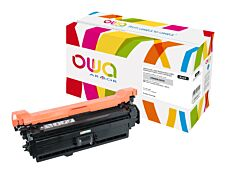 HP 507X - remanufacturé Owa K15537OW - noir - cartouche laser