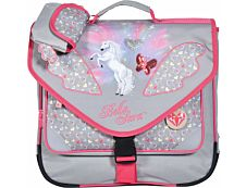 Bella Sara Cartable Wings 38 cm 2 compartiments Kid'Abord