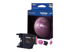 Brother LC1220 - magenta - cartouche d'encre originale