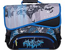 Batman Cartable 41 cm 2 compartiments Kid'Abord
