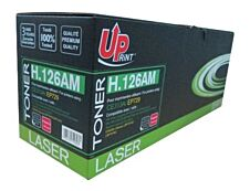 HP 126A - remanufacturé UPrint H.126AM - magenta - cartouche laser