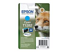 Epson T1282 Renard - cyan - cartouche d'encre originale