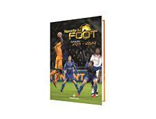 Agenda Foot 1 Jour par page 17X12cm 360 pages Oberthur