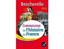 Bescherelle Chronologie de l'histoire de France
