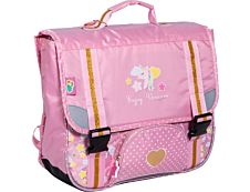 Cartable Licorne 38 cm 2 compartiments Kid'Abord