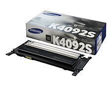 Samsung CLT-K4092S - noir - cartouche laser d'origine