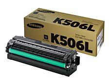 Samsung CLT-K506L - noir - cartouche laser d'origine