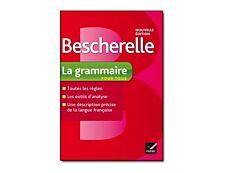 Hatier Bescherelle La Grammaire pour tous