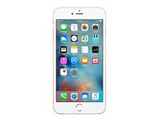 Apple Iphone 6S - 16 Go - Smartphone reconditionné grade A - or rose