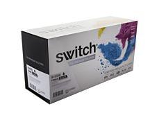 HP 05X - compatible Switch - noir - cartouche laser
