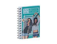 Agenda Photo - 1 jour par page - 11,5 x 16,9cm - Brepols