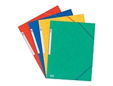 Oxford Top File - Chemise à rabats - A5 - disponible dans différentes couleurs