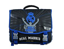Real Madrid Cartable 41 cm 2 compartiments Quo Vadis
