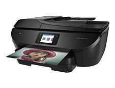 HP Envy Photo 7830 All-in-One - imprimante multifonctions jet d'encre couleur A4 - Wifi, Bluetooth, USB
