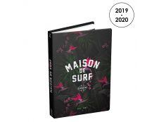 Oxbow Agenda PVC Surf 1 Jour par page 12X17cm 320 pages Hamelin