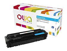 HP 205A - remanufacturé Owa K18109OW - Cyan - cartouche laser