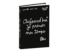 Ben - Agenda 1 jour par page - 12 x 17 cm - différents modèles disponibles - Quo Vadis