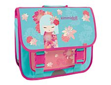 Cartable Kimmidol 38 cm 2 compartiments Quo Vadis
