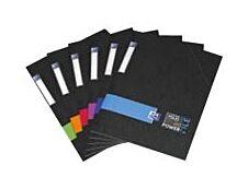 Oxford Student Power File - Chemise à rabats - disponible dans différentes couleurs