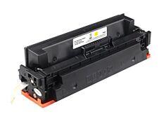 Canon 046H - compatible UPrint C.046HY - jaune - cartouche laser