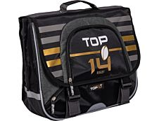 Top 14 Cartable 41 cm 2 compartiments Kid'Abord