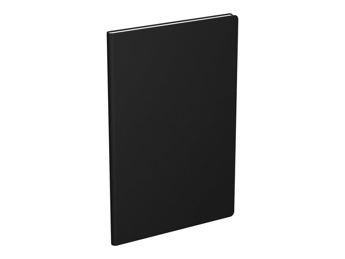 Lecas Classique - Agenda 1 semaine sur 2 pages - 21 x 29,7 cm - disponible dans différentes couleurs