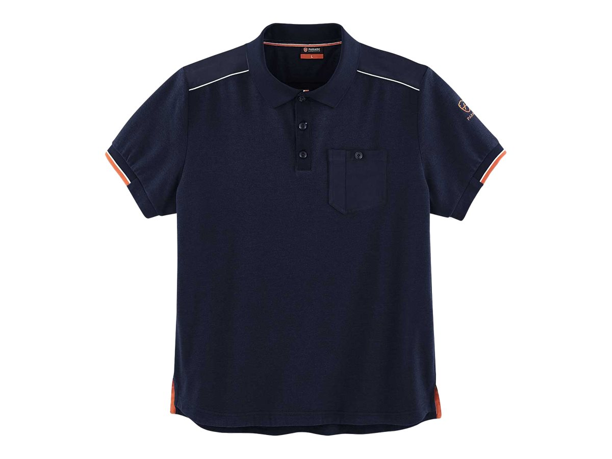 Parade OSSEY - Polo manches courtes homme - taille L